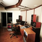 Studio Right Side