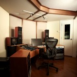 Studio Left Side